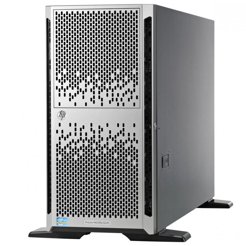 Image result for HP ProLiant ML350p G8